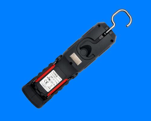 Profi CREE LED Werkstattlampe Werkstattleuchte Arbeitsleuchte Duracell Y08513