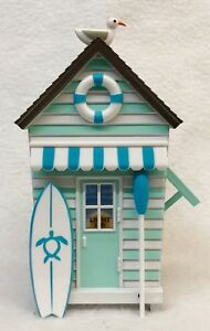 1 Bath & Body Works BLUE BEACH HOUSE NIGHTLIGHT Wallflower Plug In ...