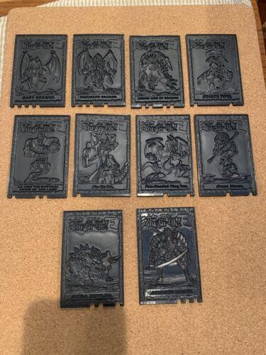 1996 kasuki Takahashi Plástico Preto Yu-gi-oh Cartão Você Escolhe