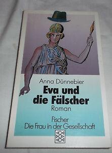 Anna-Duennebier-Eva-und-die-Faelscher