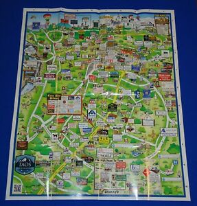 New Informative Taos New Mexico Reference Map Taos Ski Valley
