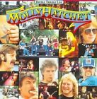 Double Trouble Live Molly Hatchet 886972424927 CD