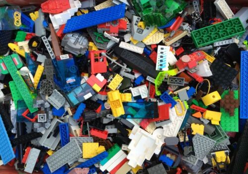 220 lbs pounds LEGO bulk lot some minifigs Pcs from Star Wars etc