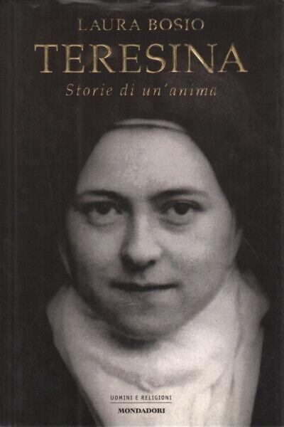 Teresina - Laura Bosio (Mondadori) [2004]