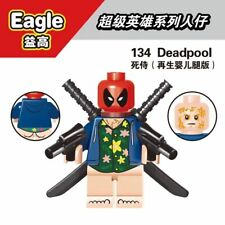 X928 Movie Gift Compatible XINH #928 Weapons Game Collectible Classic Toy #H2B
