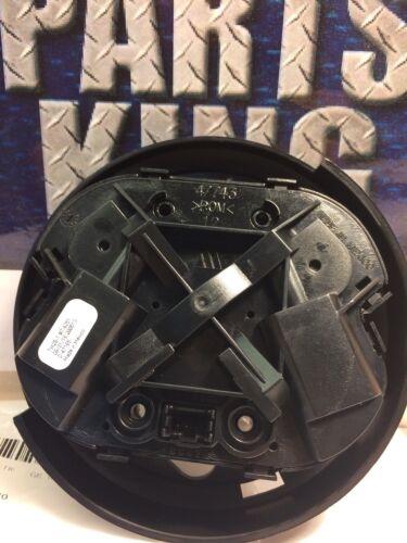 GM OEM Door Side Rear View Mirror-Motor Left 22919755
