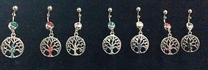 PIERCING-OMBELICO-JEWELRY-NAVEL-BELLY-BARS-316L-SURGICAL-STEEL-1-6-LIFE-039-S-TREE