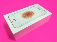 Apple Iphone Se - 64gb - Rose Gold (unlocked) Smartphone Brand