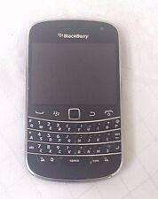 BlackBerry Bold 9900 - Black (Unlocked) Smartphone