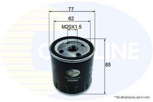 Comline-Filtro-de-aceite-del-motor-EOF005-Totalmente-Nuevo-Original