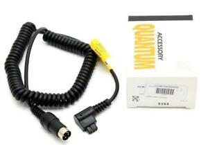 Very Clean Quantum CZ Cable with Box for Canon #32776