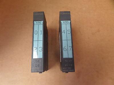 Siemens 6es7132-4bd00-0aa0//6es7 132-4bd00-0aa0//6es71324bd000aa0