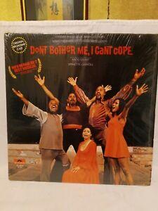 DON'T BOTHER ME, I CAN'T COPE soundtrack - various LP EX/EX, PD 6013, Vinyl, US