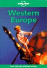 Lonely Planet Western Europe (Lonley Planet on a Shoestring) Fallon, Steve Pape