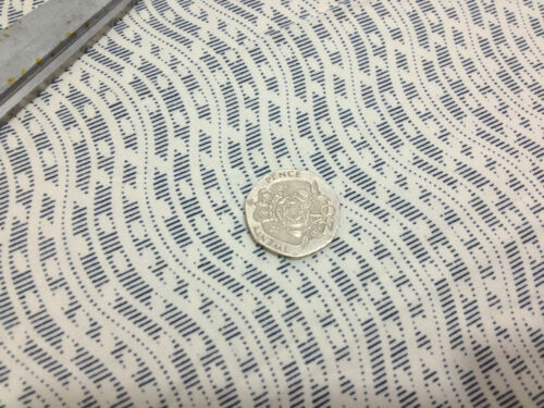 *NEW*Peter Werth 100/% Cotton Assorted Prints Shirt Fabric*FREE P/&P*