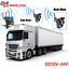 7-034-Wireless-Rear-View-Kit-HD-LCD-Monitor-Reverse-Camera-For-Truck-Caravan-VAN-RV thumbnail 4
