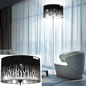 pied-Lumiere-Noir-clients-chambre-couvrir-Loop-Stand-PROJECTEUR-paillettes-lampe