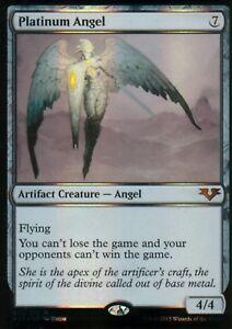 Platinum-Angel-Foil-NM-FTV-Angels-Magic-MTG