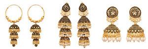 Jwellmart-Indian-Traditional-Bollywood-Gold-Jhumka-Jhumki-Fashion-Earrings