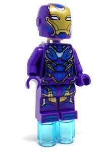 NEW LEGO Rescue Pepper Potts FROM SET 76144 SUPER HEROES Avengers Endgam sh610