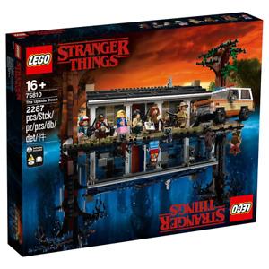 LEGO Stranger Things The Upside Down 75810 NEW