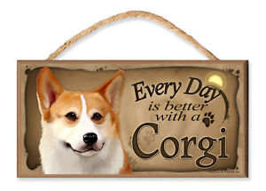every day is better with a corgi coffee theme by dgs originals