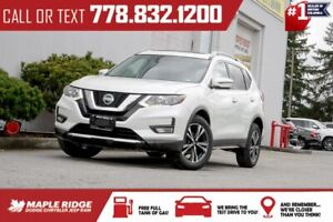 2020 Nissan Rogue SV | No Accidents, Heated Seats, 2.5L I-4, AWD, Low KMs