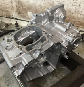 Yfz450 Cylinder Head Services
