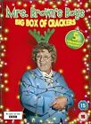Mrs Brown's Boys Christmas Specials 2011-2013 5053083013387 DVD Region 2