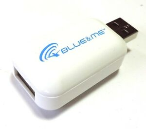 Details about Adapter Media Player Blue & Me Files on Phone +Spotify + You  Tube + all App