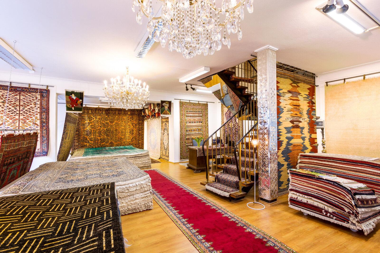 Kashan Teppich Orientteppich Rug Carpet Carpet Carpet Tapis Tapijt Tappeto Alfombra Art Kunst ceca1a