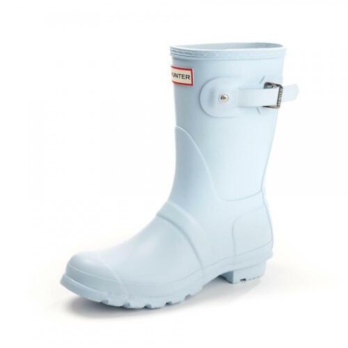 Hunter Women Original Short Rain Boots