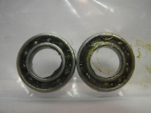 Main Gear Bearings Baitrunner 4500B USED SHIMANO SPINNING REEL PART 2