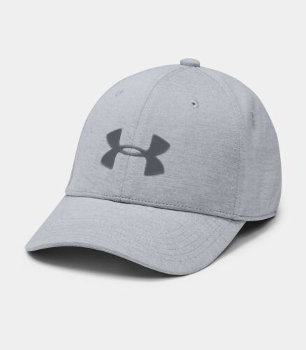 Under Armour Boy/'s UA Twist Closer 2.0 Stretch Fit Cap Hat Flex