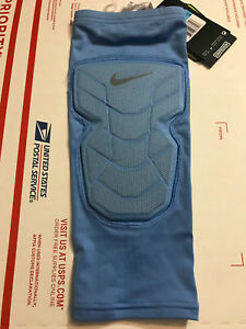 5a47b307b3 Image is loading Nike-Pro-Combat-Hyperstrong-Elite-Compression-Basketball- Shin-