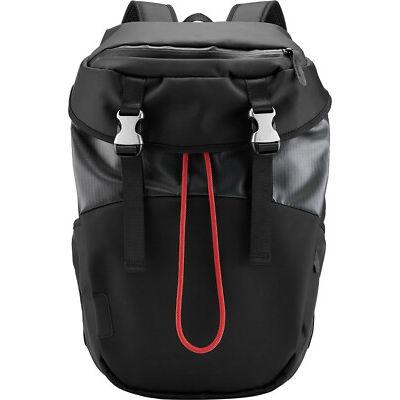 NEW Crumpler Life Citizen Backpack: Black