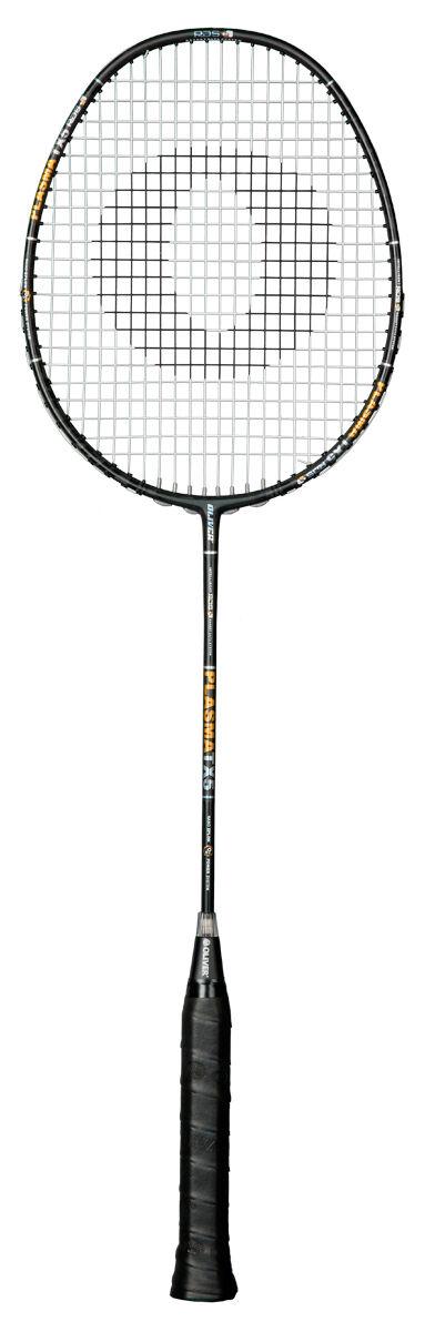 Oliver PLASMA TX5 RDS Raquette de badminton BADMINTON RAQUETTE 2016 intégré jeu