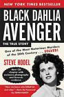Black Dahlia Avenger: A Genius for Murder by Steve Hodel (Paperback / softback, 2013)