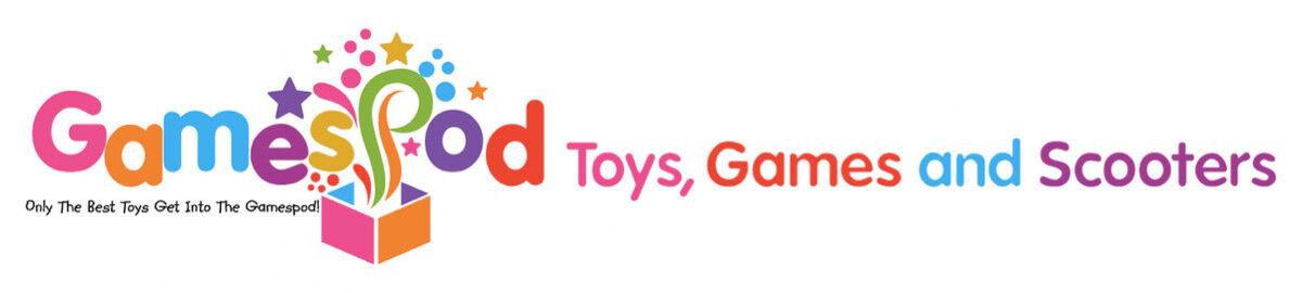 gamespod