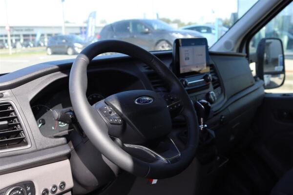 Ford Transit 350 L3 Chassis 2,0 TDCi 130 Trend H1 FWD - billede 4