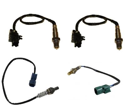 Oxygen Sensor O2 For Honda S2000 F20C 1999 /> 2//2002 POST CAT rear downstream AP1