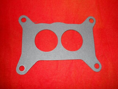 Holley//Ford Base Flange Gaskets For 3 x 2