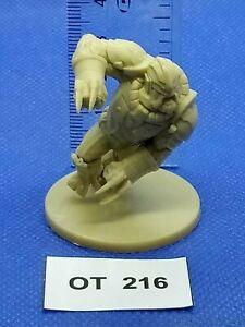 RPG-Rol-Futuristic-CI-FI-Mantic-Star-Saga-034-Rebs-034-Simian-Minion-OT216