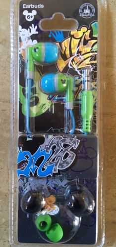 Disney Earbuds For All Phones