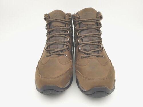 North Ridge Men/'s Luxor 2 Mid Waterproof Walking Hiking trekking Boots.