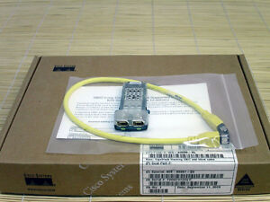NEUF-CISCO-ws-x3500-xl-GigaStack-GBIC-New-Open-Box
