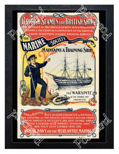 Historic-Marine-Society-19th-century-Advertising-Postcard