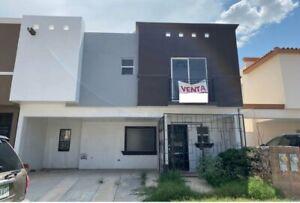 Casa en venta Fracc. Paseos del Real Ciudad Juárez Chih.