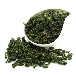 2019 органический Tie Guan Yin Тегуаньинь китайский улун зеленый чай 100g/3.5oz на продажу