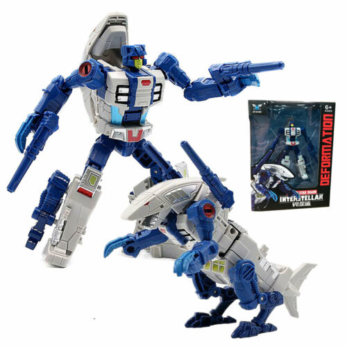 AOYI Transformers Abominus Terrorcons Rippersnapper Action Figure 18CM Toy